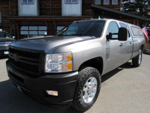 2012 Chevrolet 3500HD LT (13)