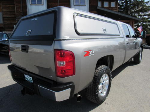 2012 Chevrolet 3500HD LT (5)