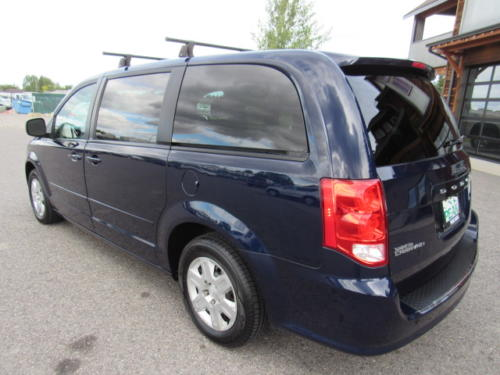 2012 Dodge Grand Caravan SE Bozeman Used Cars (1)