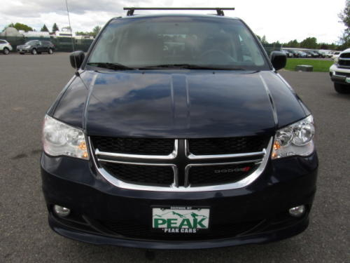 2012 Dodge Grand Caravan SE Bozeman Used Cars (11)