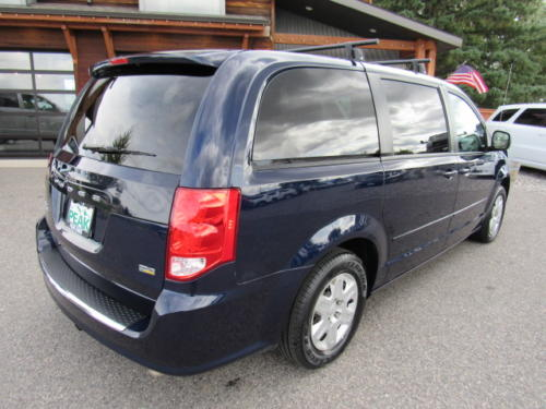 2012 Dodge Grand Caravan SE Bozeman Used Cars (13)