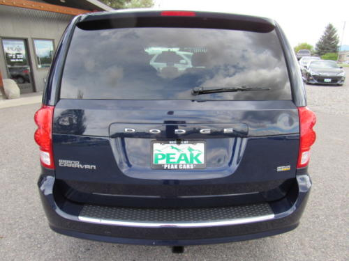 2012 Dodge Grand Caravan SE Bozeman Used Cars (14)