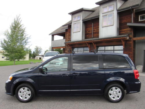 2012 Dodge Grand Caravan SE Bozeman Used Cars (17)