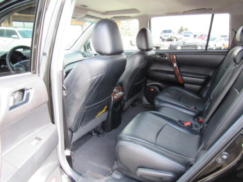 2012 Toyota Highlander Limited (18)