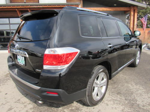 2012 Toyota Highlander Limited (3)