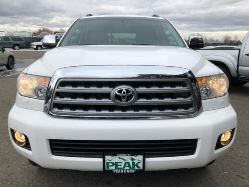 2012 Toyota Sequoia Limited (10)