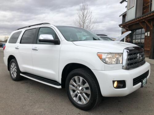 2012 Toyota Sequoia Limited (11)
