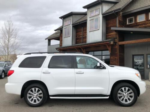 2012 Toyota Sequoia Limited (12)