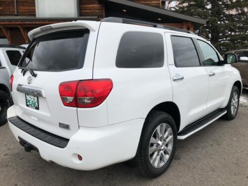 2012 Toyota Sequoia Limited (13)