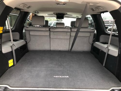 2012 Toyota Sequoia Limited (17)