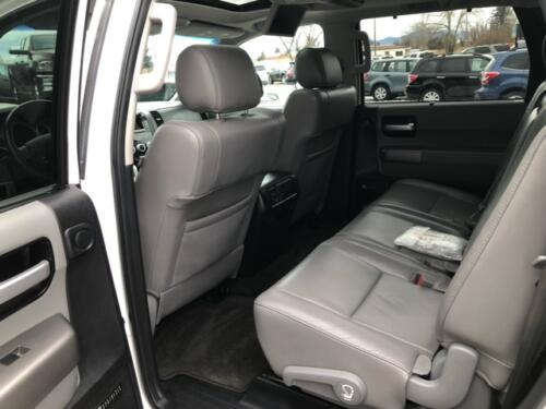 2012 Toyota Sequoia Limited (19)