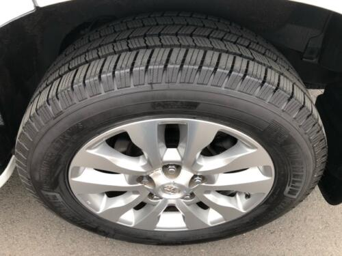 2012 Toyota Sequoia Limited (3)