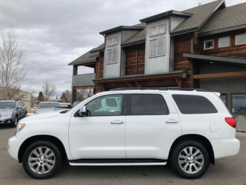 2012 Toyota Sequoia Limited (7)
