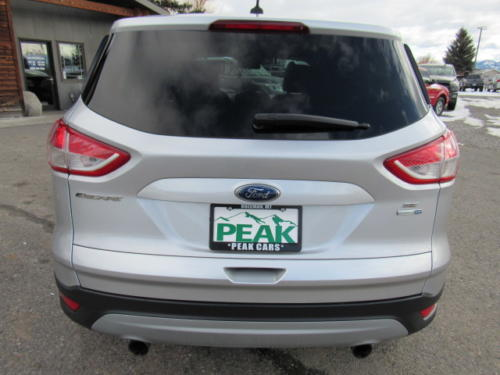 2013 Ford Escape SE Bozeman Used Cars (11)