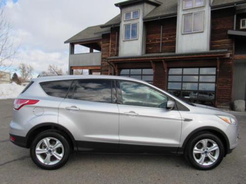 2013 Ford Escape SE Bozeman Used Cars (13)