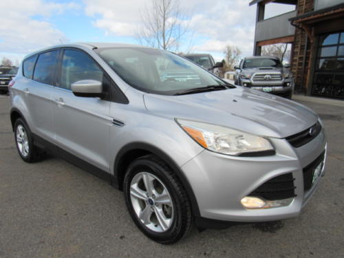 2013 Ford Escape SE Bozeman Used Cars (15)