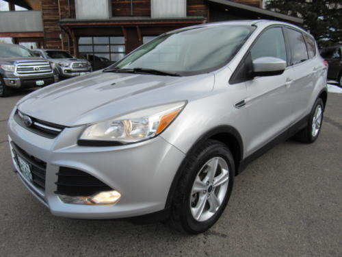 2013 Ford Escape SE Bozeman Used Cars (17)