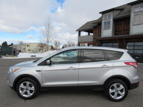 2013 Ford Escape SE Bozeman Used Cars (18)
