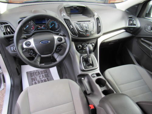 2013 Ford Escape SE Bozeman Used Cars (4)