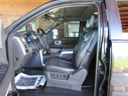 2013 Ford F150 FX4 (15)