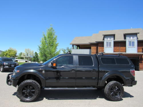 2013 Ford F150 FX4 (6)