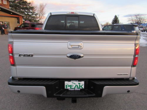 2013 Ford F150 FX4 Bozeman Used Cars (1)