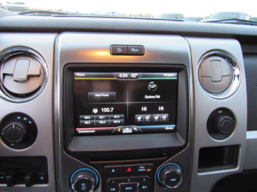 2013 Ford F150 FX4 Bozeman Used Cars (12)