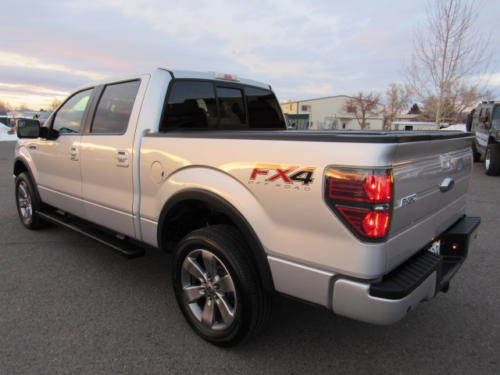 2013 Ford F150 FX4 Bozeman Used Cars (16)