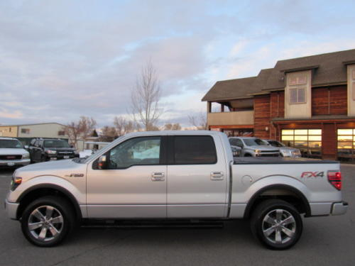 2013 Ford F150 FX4 Bozeman Used Cars (17)