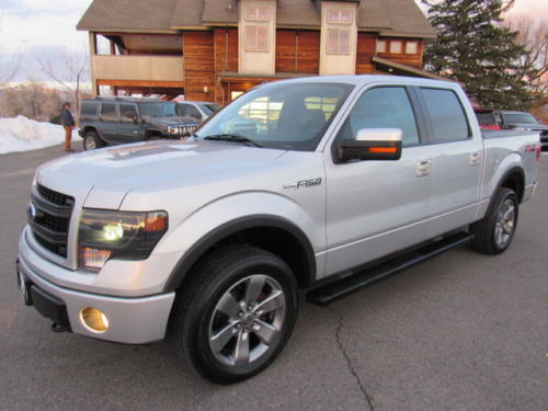 2013 Ford F150 FX4 Bozeman Used Cars (18)