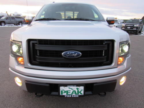 2013 Ford F150 FX4 Bozeman Used Cars (19)