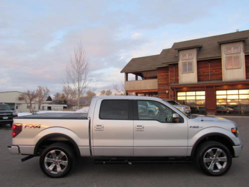 2013 Ford F150 FX4 Bozeman Used Cars (21)