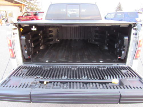 2013 Ford F150 FX4 Bozeman Used Cars (23)