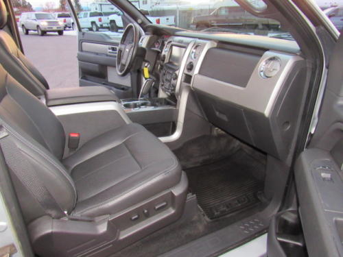 2013 Ford F150 FX4 Bozeman Used Cars (5)