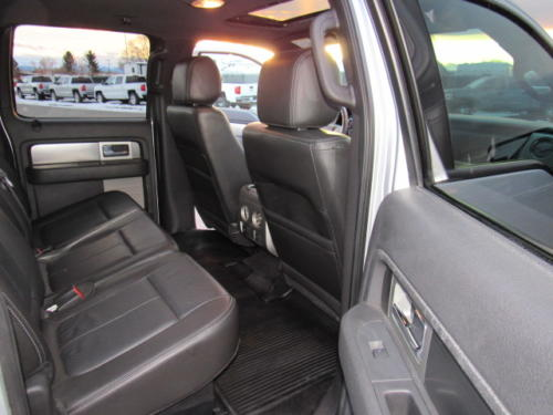 2013 Ford F150 FX4 Bozeman Used Cars (6)