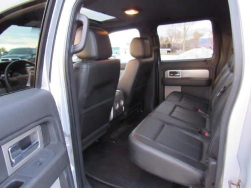 2013 Ford F150 FX4 Bozeman Used Cars (9)
