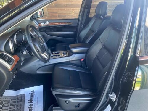 2013 Jeep Grand Cherokee Limited (14)