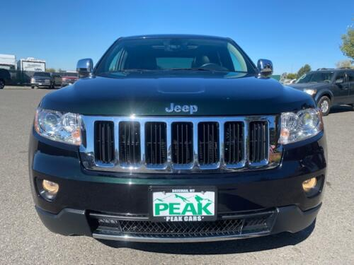 2013 Jeep Grand Cherokee Limited (2)