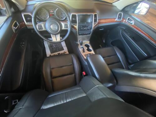 2013 Jeep Grand Cherokee Limited (23)