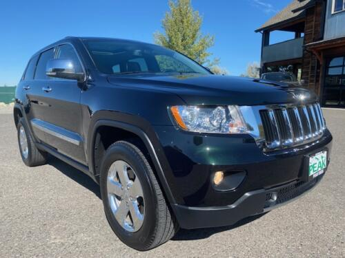 2013 Jeep Grand Cherokee Limited (3)