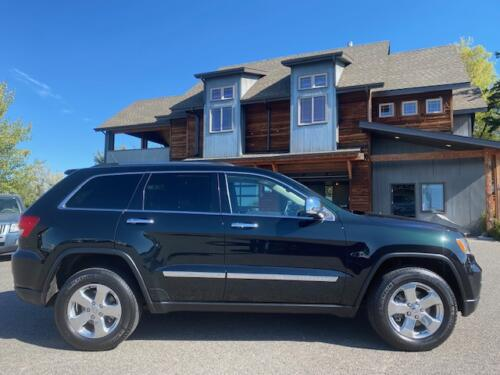 2013 Jeep Grand Cherokee Limited (4)