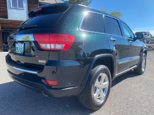 2013 Jeep Grand Cherokee Limited (5)
