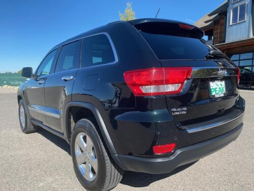 2013 Jeep Grand Cherokee Limited (7)
