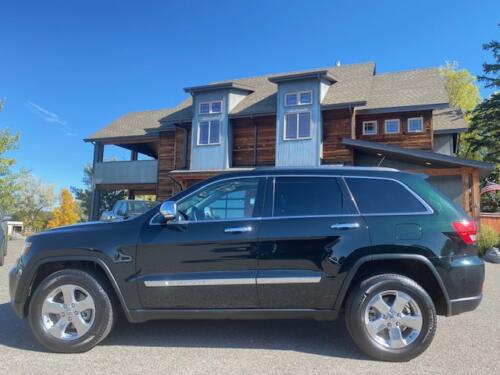 2013 Jeep Grand Cherokee Limited (8)