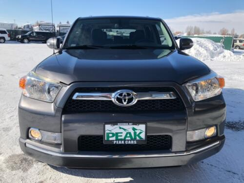 2013 Toyota 4Runner Limited (1)