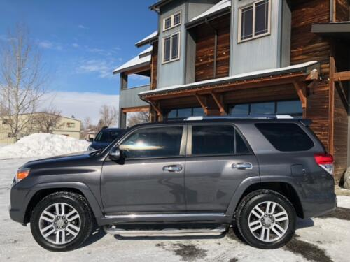 2013 Toyota 4Runner Limited (22)