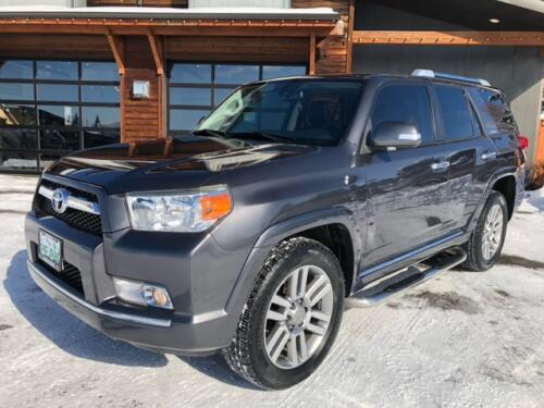 2013 Toyota 4Runner Limited (23)