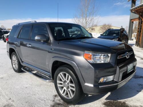 2013 Toyota 4Runner Limited (26)