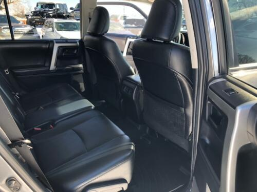 2013 Toyota 4Runner Limited (7)