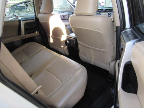 2013 Toyota 4Runner Limited Bozeman USed Cars (10)